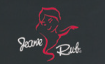 Core Products Jeanie Rub Logo